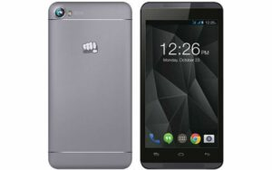 Micromax A 107 Stock ROM Firmware