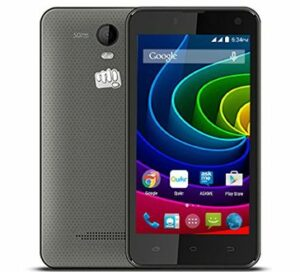 Micromax Q336 flash file