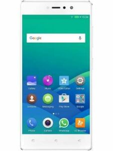 Gionee S6S Flash File Download