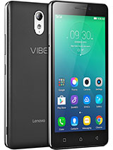 Lenovo Vibe Flash File