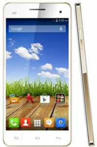 Micromax A190 Canvas HD Plus Stock ROM