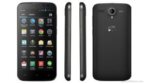 Micromax A96 Firmware ROM