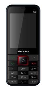Karbonn K9 Flash File