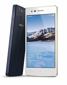 Oppo NEO 5 R1201 flash file