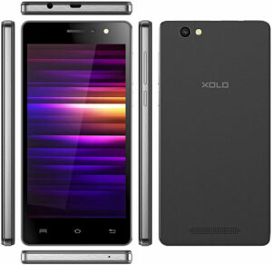 Xolo Era 4G Flash File