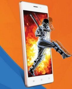 Intex Aqua Lions 3G Flash File
