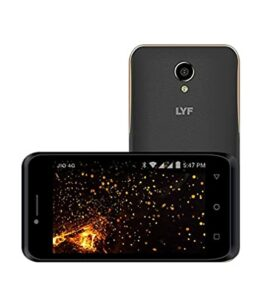 LYF LS-4005 flash file